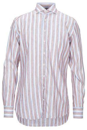 ARTIGIANO ASONI Men T-shirts - TOPWEAR - Shirts