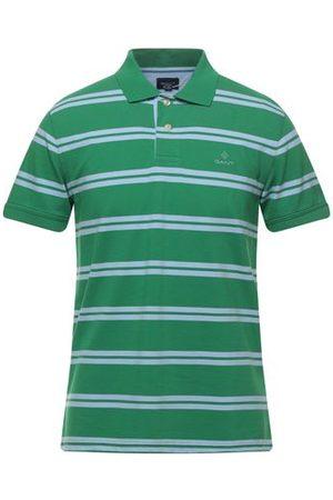 GANT Men Polo Shirts - TOPWEAR - Polo shirts