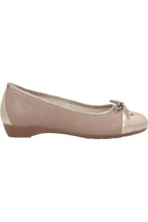 SCHOLL Women Ballerinas - FOOTWEAR - Ballet flats