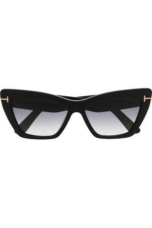 TOM FORD Eyewear Cat-eye frame sunglasses