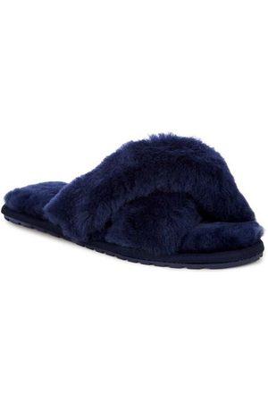 Emu Australia Mayberry Slippers Midnight