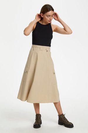Gestuz Adaline Skirt Safari