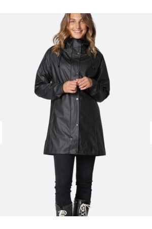 Ilse Jacobsen Rain 87 Raincoat 001