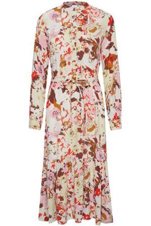 ICHI Women Dresses - Women s Ihelixen Cameo Dress