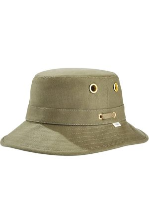Tilley and Grace Men Hats - Tilley The Iconic Hat Olive