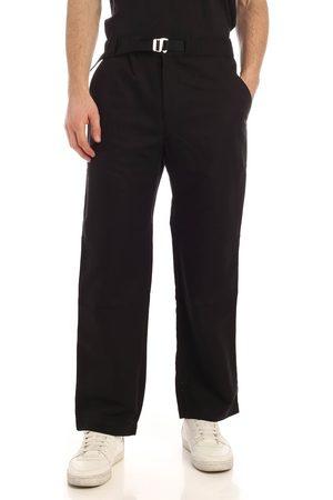 Kenzo Straight leg belted pant