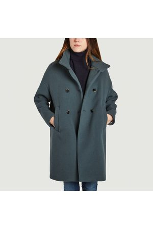 Trench & Coat Auberive Coat Jean Trench - Coat
