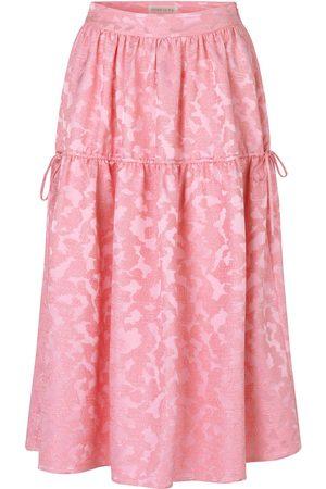 Stine Goya Women Denim Skirts - Maura Skirt Distortion