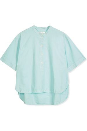 YMC Manon Shirt - Mint