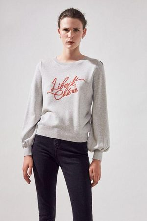 Suncoo Percy Sweater