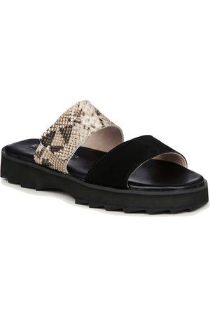 Emu Australia Fantail Snake Sandals