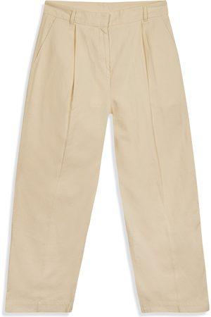 YMC Market Trousers - Ecru
