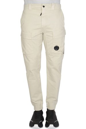 CP Company STRETCH SATEEN PANTS