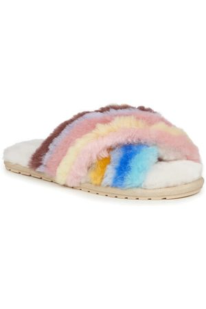 Emu Australia EMU Mayberry Rainbow Slippers