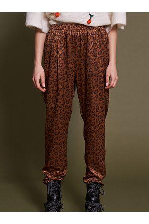 Stella Nova Mendi Pants Leopard