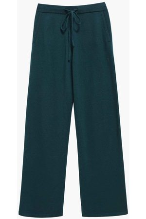 Chinti and Parker Wide Leg Pant Bottle