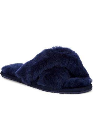 Emu EMU Mayberry Midnight Slippers