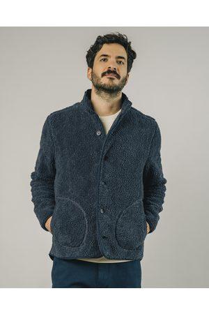 Brava Fabrics Fleece Jacket Petrol