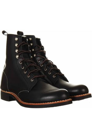 Red Wing Women's 3361 Heritage Silversmith Boot - Boundary Leather Colour: Boundary