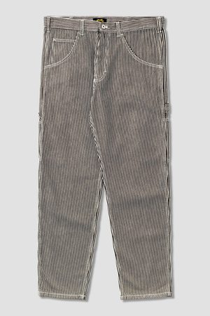 Stan Ray Men Trousers - 80s Painter Pant - /Natural Hickory