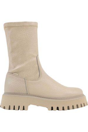 Bronx Groov-y boots wit 47358-g1257-winter