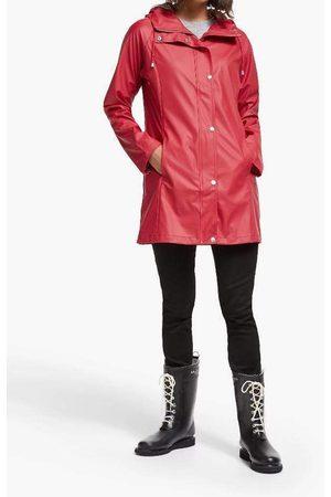 Ilse Jacobsen Rain 87 Raincoat Deep 303