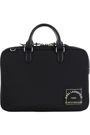 Karl Lagerfeld Laptop Bag