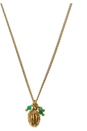 Hultquist Necklace 04895 G