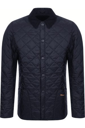 Barbour Liddesdale Heritage Quilted Jacket