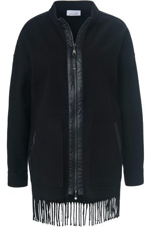 Just White Jacket long sleeves size: 10