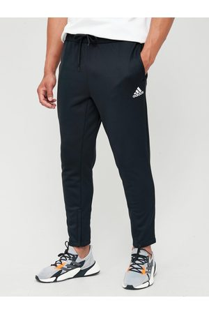 adidas Men Trousers - Game & Go Tapered Sweat Pants