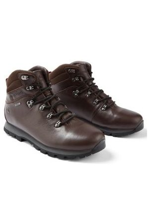 Craghoppers M&S Unisex Leather Waterproof Walking Boots - 6