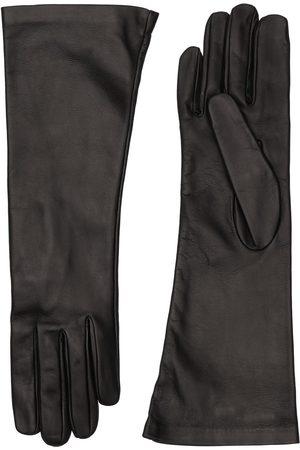 MARIO PORTOLANO Women Gloves - Leather Gloves