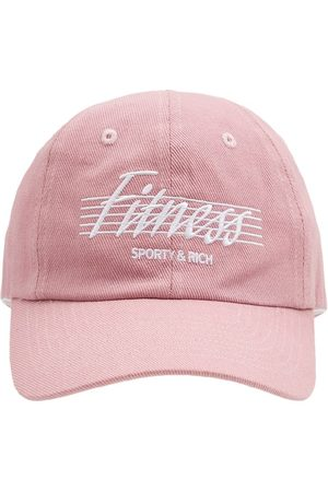 SPORTY & RICH Lvr Exclusive Fitness Hat