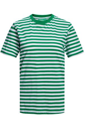 JACK & JONES Jxanna Organic Cotton T-shirt
