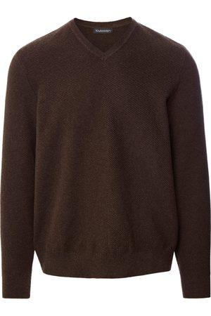 Louis Sayn V-neck jumper size: 38