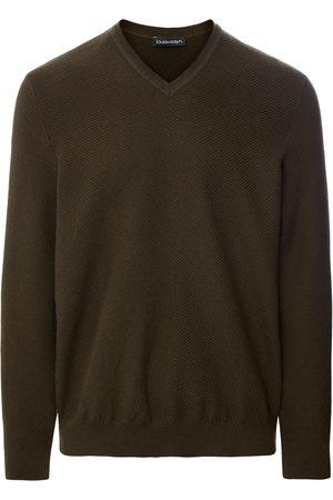Louis Sayn V-neck jumper size: 40