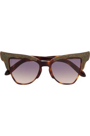 Dsquared2 Sunglasses - Cat eye sunglasses