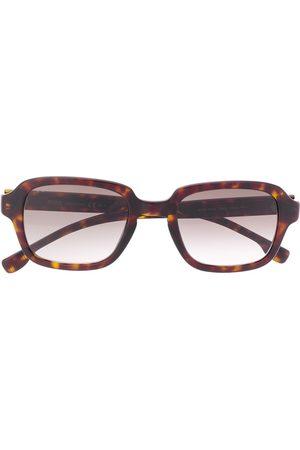 HUGO BOSS Sunglasses - Tortoiseshell frame sunglasses