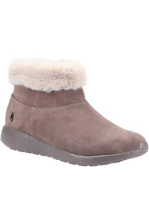 Hush Puppies Lollie Ankle Boot