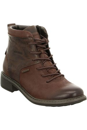 Josef Seibel Selena Lace Up Ankle Boots