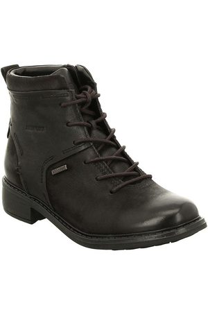 Josef Seibel Women Ankle Boots - Selena Lace Up Ankle Boots