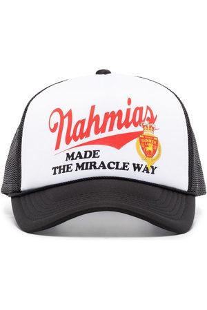 Nahmias Miracle Way baseball cap