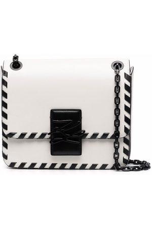 Karl Lagerfeld Women Handbags - Autograph shoulder bag