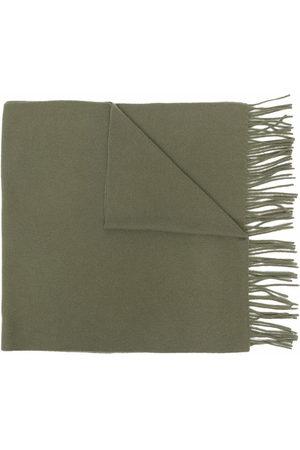 Acne Studios Scarves - Narrow wool scarf