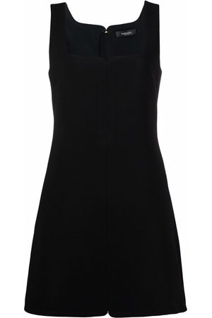 VERSACE Women Sleeveless Dresses - Sleeveless mini dress
