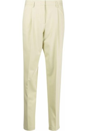 Dorothee Schumacher Women Trousers - Cropped tailored trousers