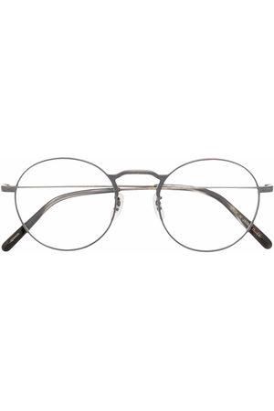 Oliver Peoples Weslie round glasses