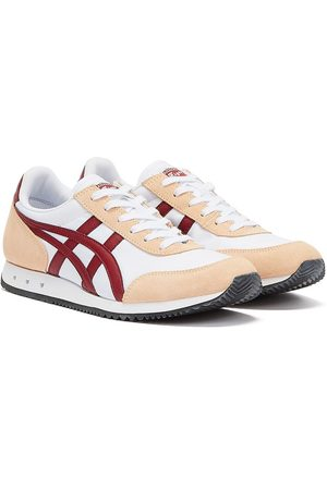 Onitsuka Tiger Women Trainers - New York Womens / Beet Juice Trainers