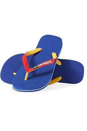 Havaianas Brasil Mix s Flip Flops - Star